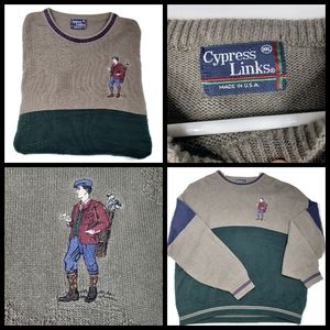 Cypress Links